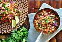 Recipes: Salads / by Victoria