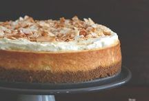 Recipes: Cheesecake / by Victoria