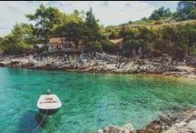 Hvar / Holiday in Croatia