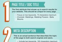 SEO Tips / SEO Tips, how tos, and more.