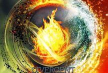 M Divergent