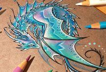 X Dragons