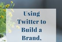 Twitter Marketing / All you need to know about Twitter Marketing including setting up an account, gaining new followers, building an engaged community and selling more products and services. Email info@angelajford.com to request to join this Group Board.