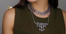 Boho Jewelry / Boho Jewelry, Bohemian Style