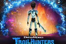 H Trollhunters