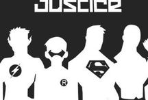 I Young justice