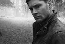 G Jensen Ackles