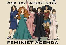U Femenism
