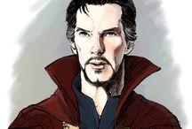 I Doctor Strange
