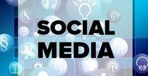 """Social Media / Social Media, Social Media Marketing, Social Media Blogging, Social Media Infographics, Social Media Tips, Social Media Guides, SMM, marketing, influencer marketing, social app, social networking - <a href=""""http://infobunny.com"""" rel=""""dofollow"""">Infobunny</a>"""