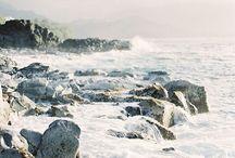 Oceans & Storms