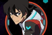 E Keith