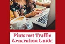Pinterest Traffic Generation Guide 2018 / Pinterest Traffic Generation Guide 2018----- pinterest traffic tips | pinterest traffic tips + tricks | Pinterest Traffic Tips + Tricks | Pinterest Traffic Tips&Tricks | Pinterest traffic tips and tricks