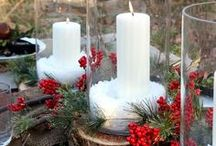 I Dream of Christmas / by Kelli Simons