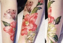UNDER MY SKIN / Someday I will get inked