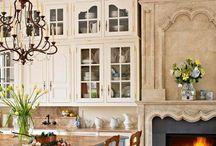 kitchens / by peek & co