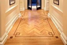 flooring / by peek & co