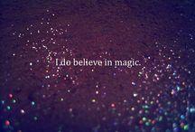 Magical Inspiration