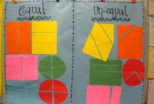 CR Fractions & Decimals / by Marilyn Anderson
