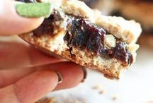 Recipes / Mostly paleo and healthy, with some fun thrown in there too! / by Brian Amy