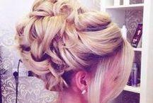 Hairstylista! / by ❤️️ᏤᏘᏁᏋᎦᎦᏘ❤️