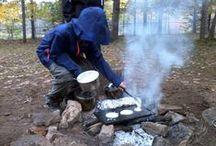 Cub Scout Games & Crafts