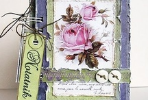 A- MINI ALBUMS / by Lois Brooks Studer
