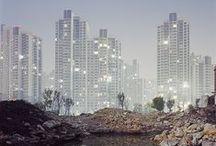 Places / by Svitlana Nechai