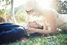 Wedding/Engagement Photo Ideas
