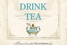 Zen / Teas and Superfoods / by Benjamin Nguyen