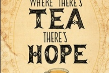 MY CUP OF TEA / by Jean Kurnik
