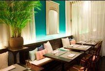 Restaurantes / Una selección de las mejores experiencias gastronómicas
