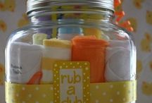 Baby Gift Ideas / by Pam Gorski