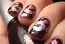 Nail Designs / by Nyssa Baca