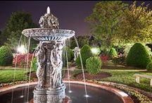 Formal Gardens & Grounds