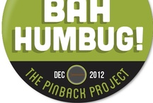 Pinback Project Design Contests
