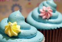 Cupcakes..yum