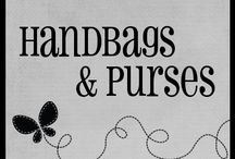 Handbags and Wallets / by 3Kathryn3