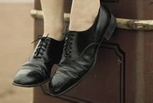 Shoes   Oxfords, brogues