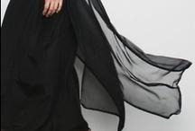 Little Black Dress   Long