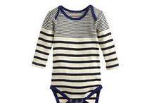 Kiddie Fashion + Onesies