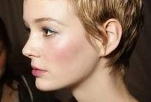 Beauty   Hair - Pixie