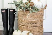 SEASON - Fall Ideas / Fall and Autumn Ideas. Fall Home Décor. Fall Parties. Fall Fashion. Fall Beauty. Fall Food and Recipes. Fall Décor.