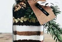 DIY - Gift Ideas / Easy and affordable DIY gift ideas. Gift ideas for all occasions. Christmas DIY gift ideas.