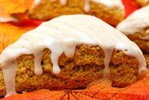 Elevensies / Breakfast recipes