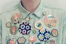 Button Collections / Celebrating our favorite button collections. Got a great one? Email orders@busybeaver.net and you could be featured!