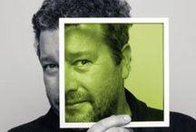 Technogel ♥ Philippe Starck