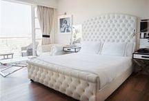 Bedrooms we love!