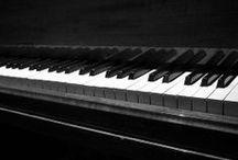 Jazz Piano's / Old Jazz Piano's for Lisa