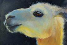 etsy annetta art / by Annetta Gregory Art